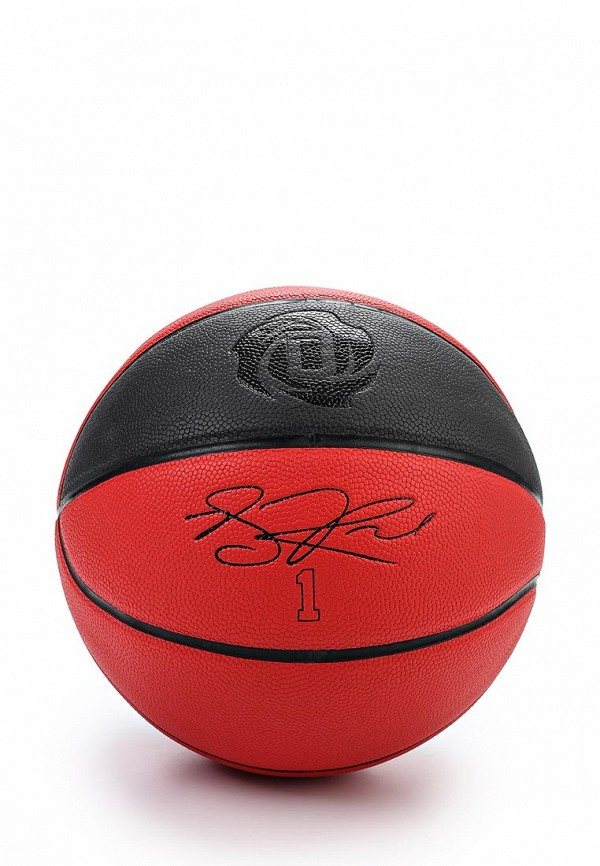 Мяч баскетбольный adidas Performance ROSE ALL PURP 2