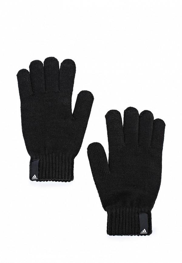 Мужские перчатки Adidas Performance (Адидас Перфоманс) AB0345: изображение 1
