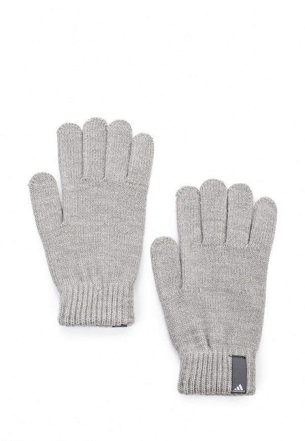 Мужские перчатки Adidas Performance (Адидас Перфоманс) AB0346: изображение 1