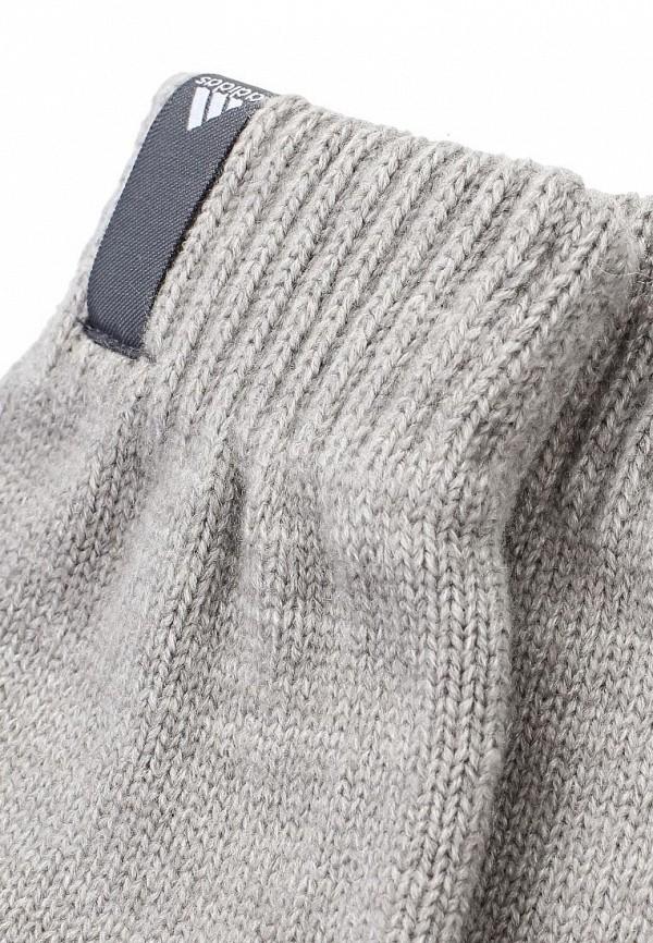 Мужские перчатки Adidas Performance (Адидас Перфоманс) AB0346: изображение 2