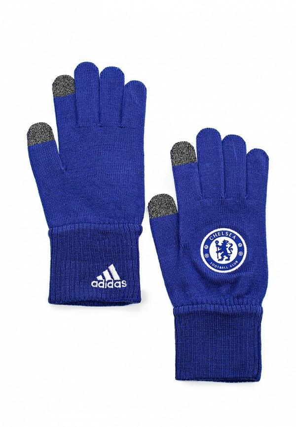 Женские перчатки Adidas Performance (Адидас Перфоманс) A98715: изображение 1