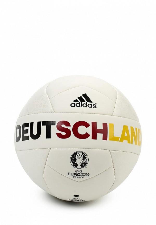 Мяч футбольный adidas Performance EURO16OLP GER M