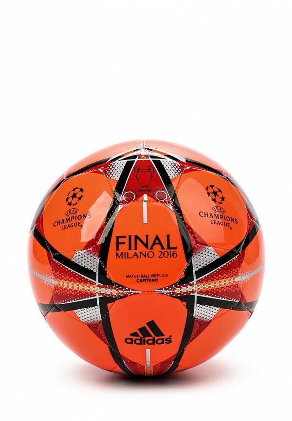 Мяч футбольный adidas Performance FINMILANO CAP