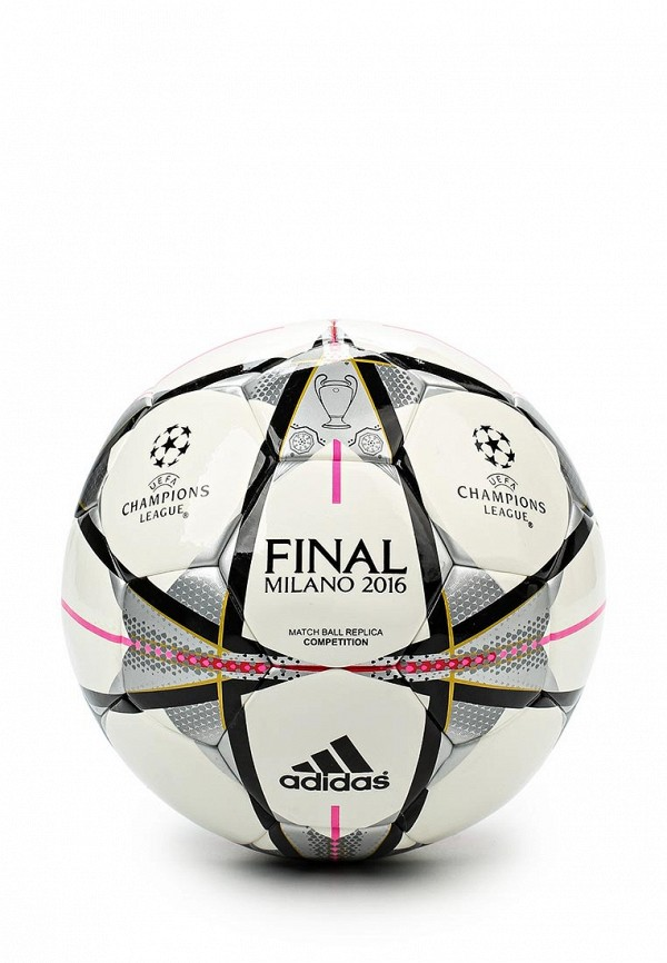 Мяч футбольный adidas Performance FINMILANO COMP