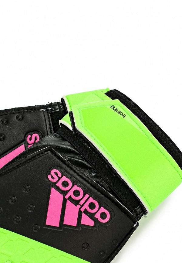Перчатки вратарские adidas Performance