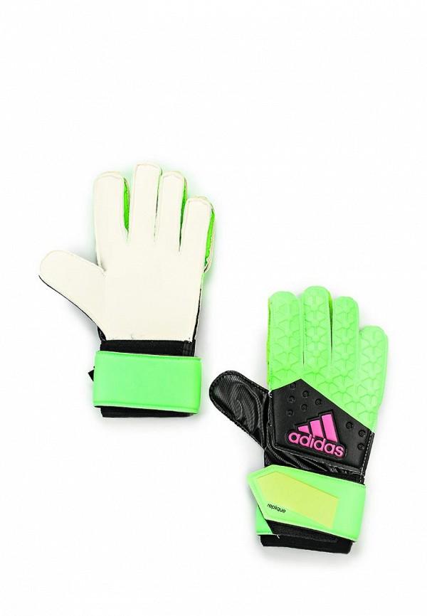 Женские перчатки Adidas Performance (Адидас Перфоманс) AH7811: изображение 1