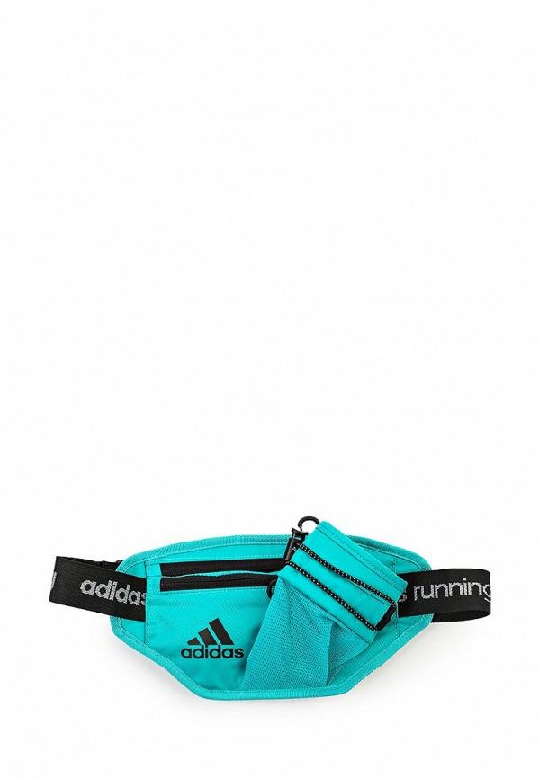 Поясная сумка Adidas Performance (Адидас Перфоманс) AJ9911: изображение 1