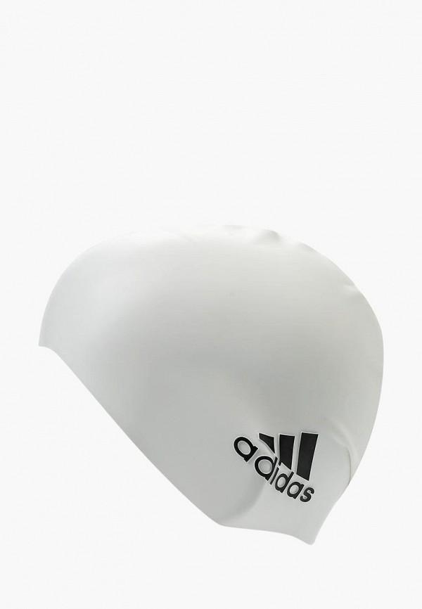 Шапочка для плавания adidas adidas AD094DUHEX08 0 280 218 094