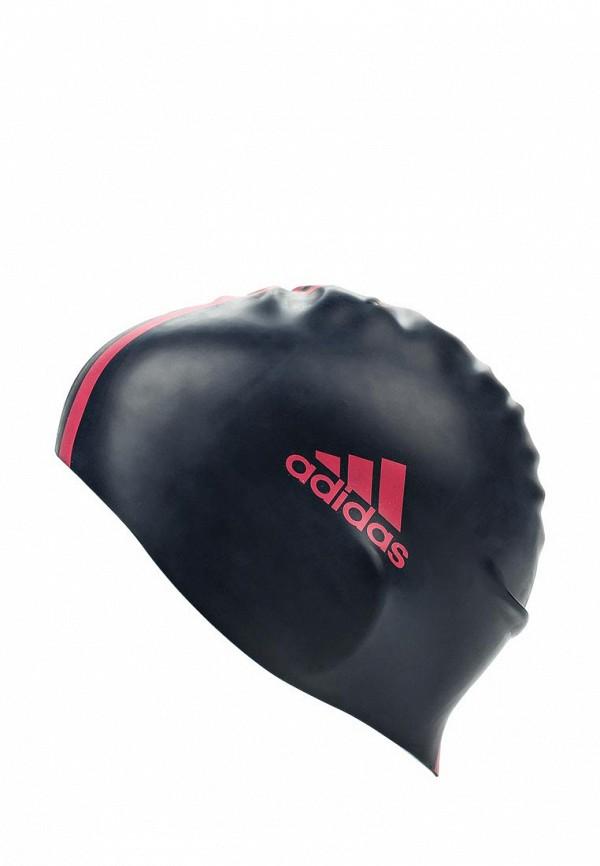 Шапочка для плавания adidas Performance SIL 3STR CP 1PC