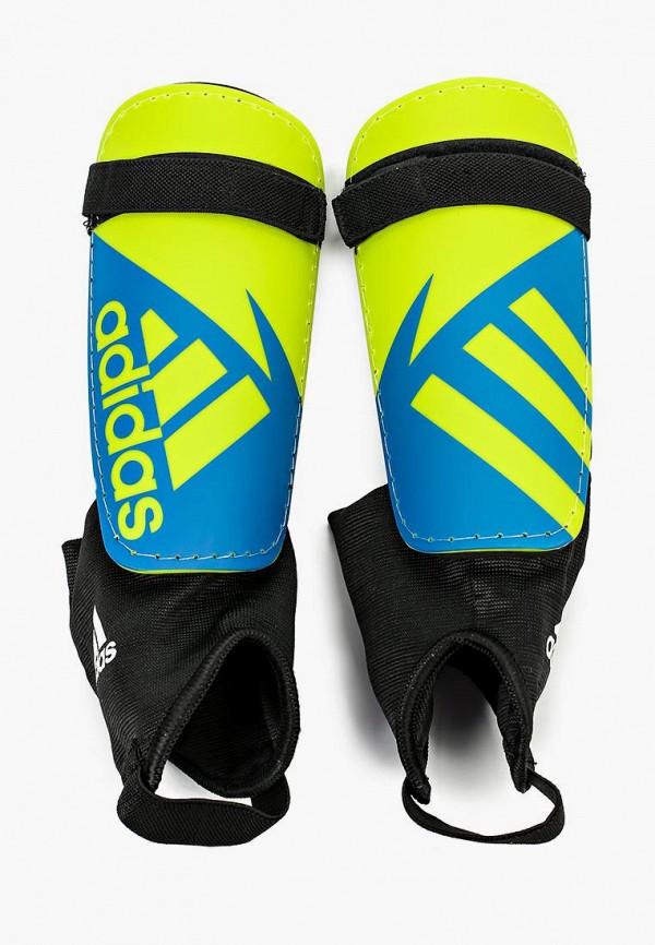 Щитки adidas adidas AD094DUHEX17
