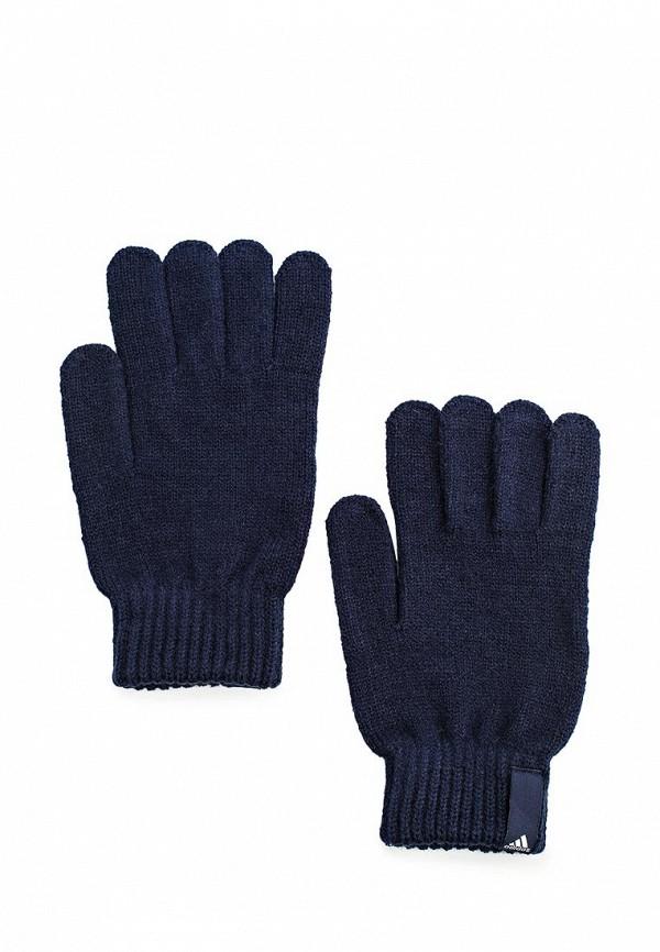 Мужские перчатки Adidas Performance (Адидас Перфоманс) AB0348