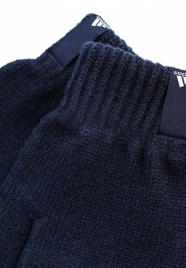 Мужские перчатки Adidas Performance (Адидас Перфоманс) AB0348: изображение 2