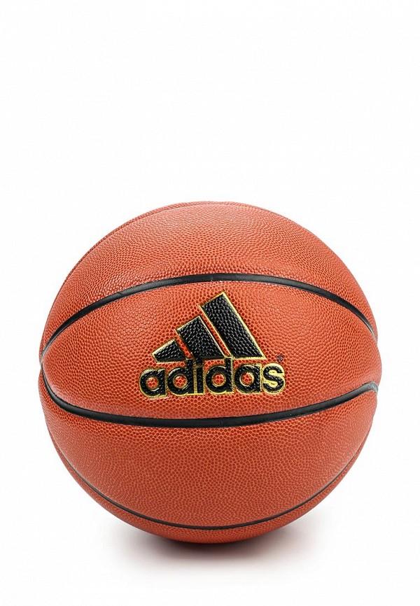 Мяч баскетбольный adidas Performance S08432