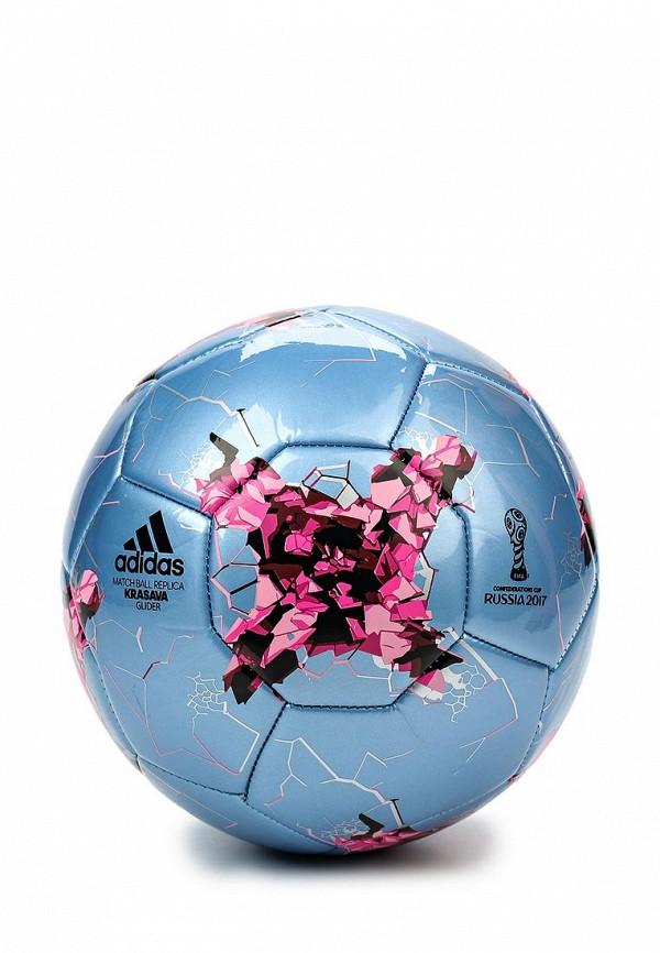 Фото Мяч футбольный adidas Performance. Купить с доставкой