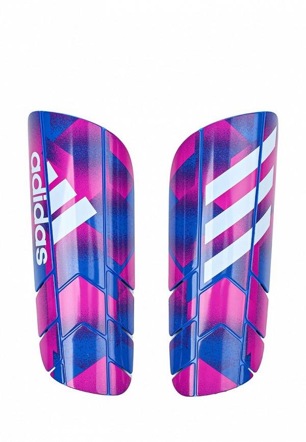 Щитки adidas Performance adidas Performance AD094DUQML37 сумка спортивная adidas performance adidas performance ad094dulwp12