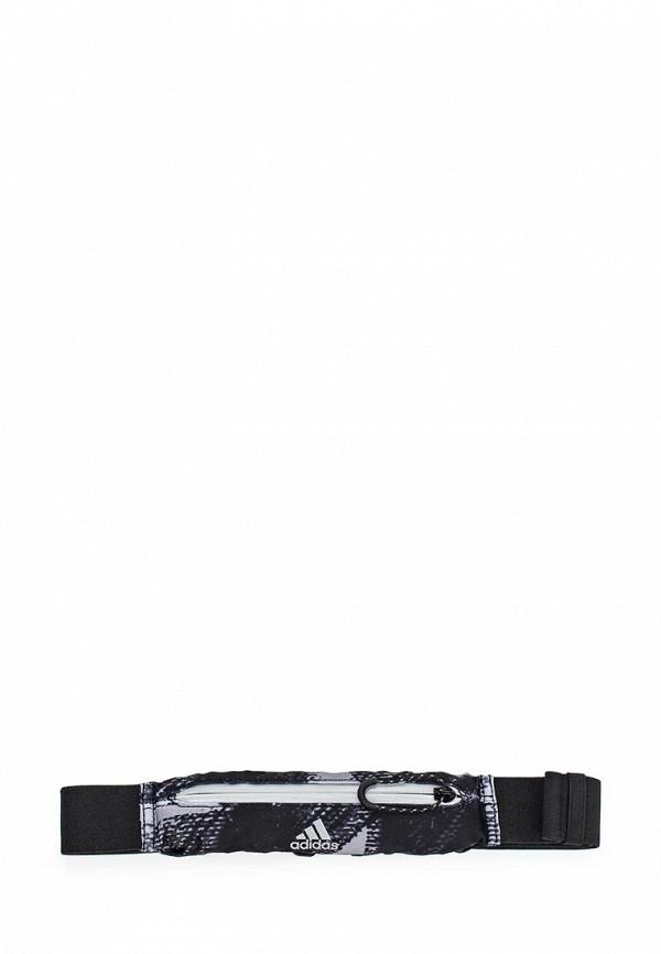 Пояс для бега adidasПояс для бега adidas. Цвет: оранжевый. Материал: текстиль.Сезон: Весна-лето 2017. С бесплатной доставкой и примеркой на Lamoda.<br><br>Цвет: оранжевый<br>Коллекция: Весна-лето 2017<br>Внешний материал: текстиль<br>Сезонность: мульти<br>Страна-изготовитель: Вьетнам<br>Пол: unisex