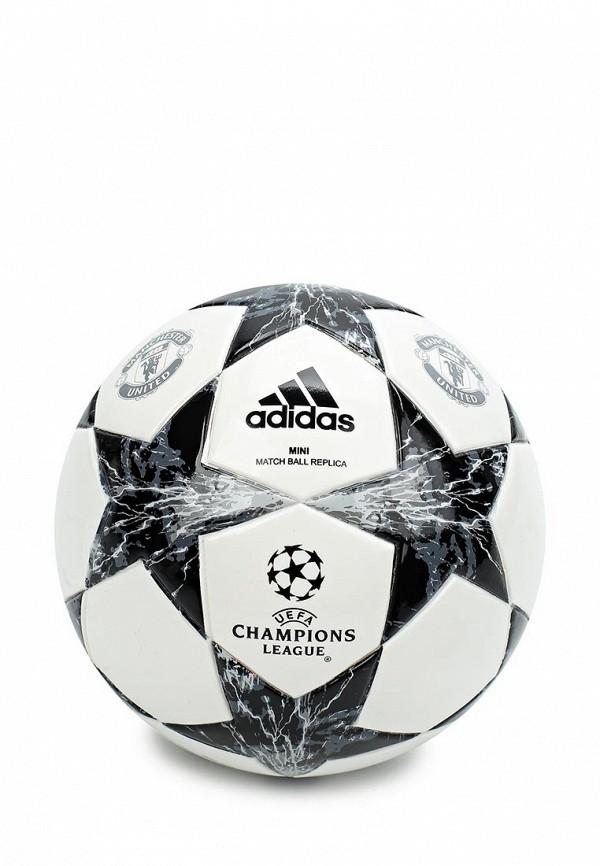 Мяч футбольный adidas Performance adidas Performance AD094DUUNX78 сумка спортивная adidas performance adidas performance ad094dulwp12