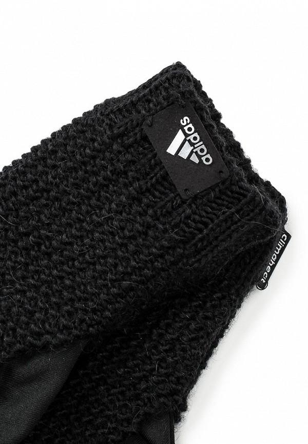 Женские перчатки Adidas Performance (Адидас Перфоманс) AB0471: изображение 2