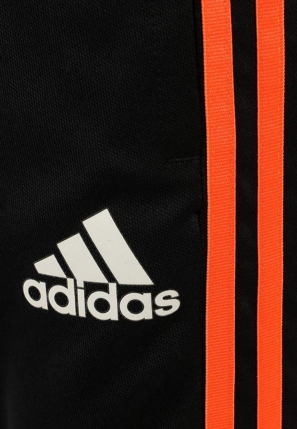 Спортивные брюки Adidas Performance (Адидас Перфоманс) AA8118: изображение 3