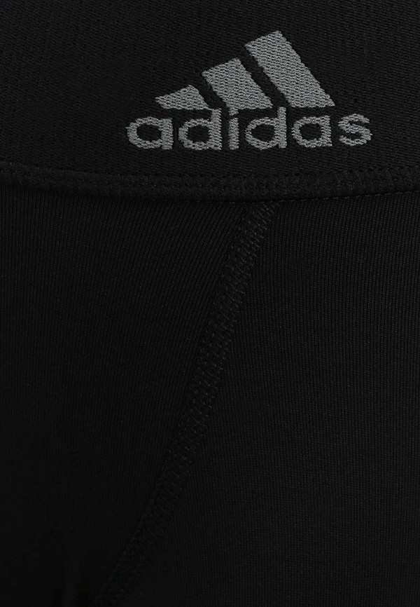 Спортивные брюки Adidas Performance (Адидас Перфоманс) AB2873: изображение 3