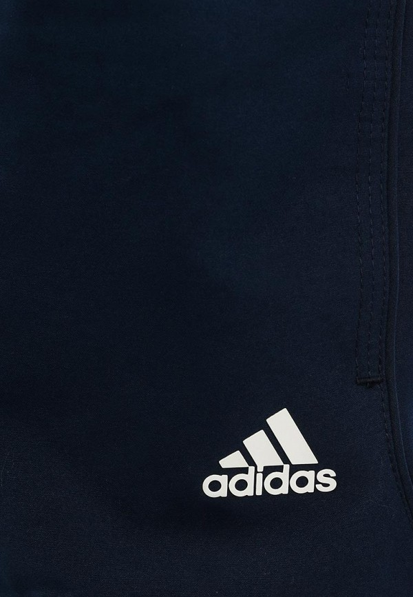 Шорты Adidas Performance (Адидас Перфоманс) AC3217: изображение 3