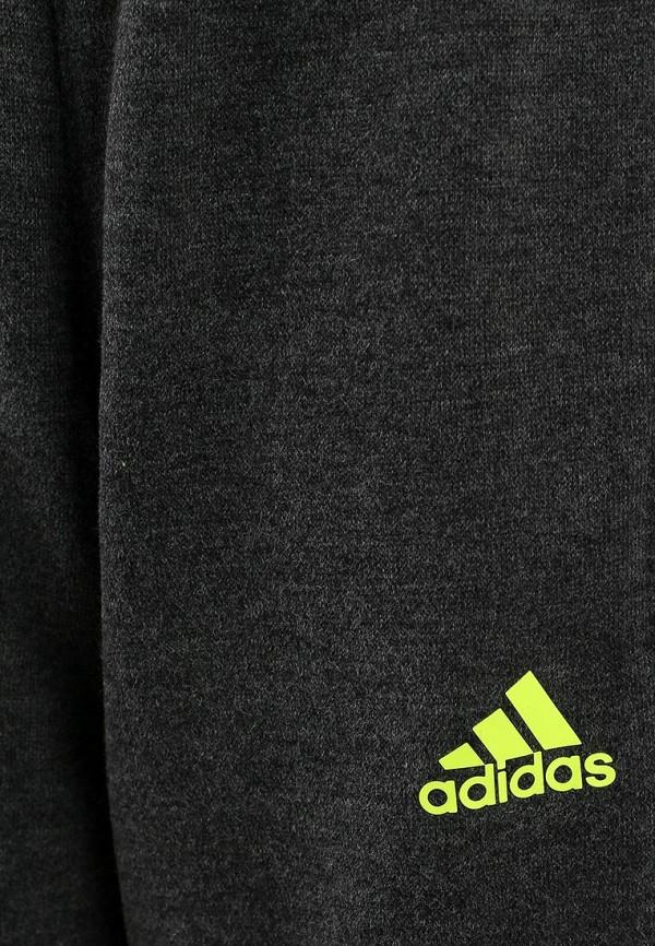Спортивные брюки Adidas Performance (Адидас Перфоманс) AC3256: изображение 3