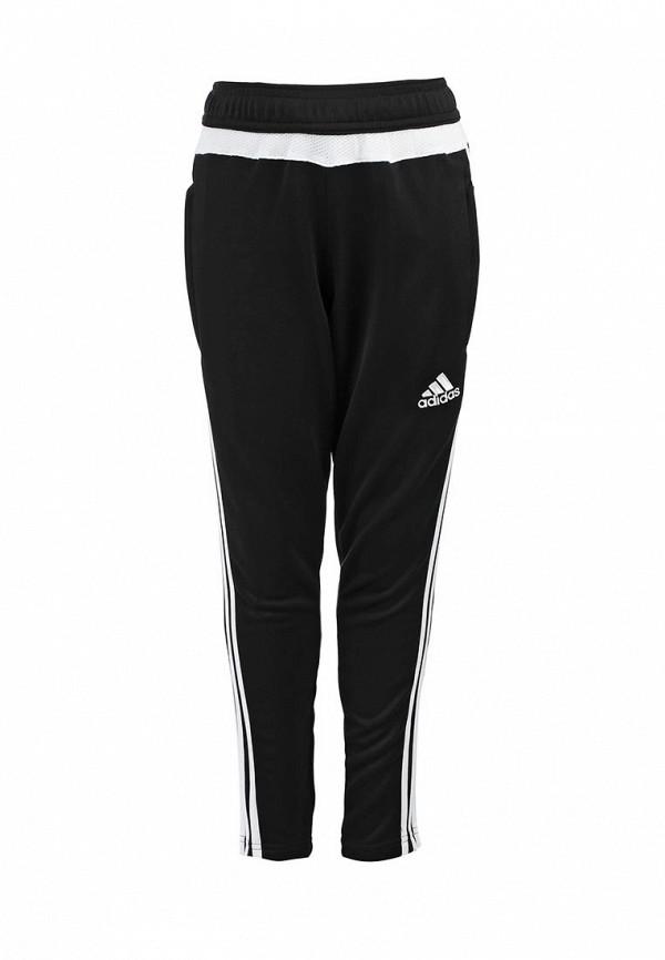 Спортивные брюки Adidas Performance (Адидас Перфоманс) M64031: изображение 1