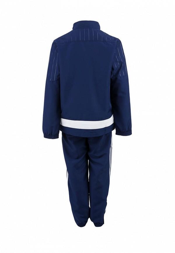 Спортивный костюм Adidas Performance (Адидас Перфоманс) S22279: изображение 2