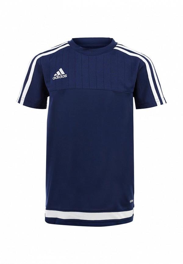 Футболка с коротким рукавом Adidas Performance (Адидас Перфоманс) S22311: изображение 1
