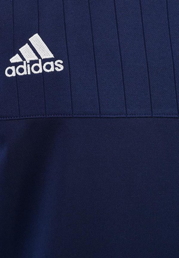 Футболка с коротким рукавом Adidas Performance (Адидас Перфоманс) S22311: изображение 3