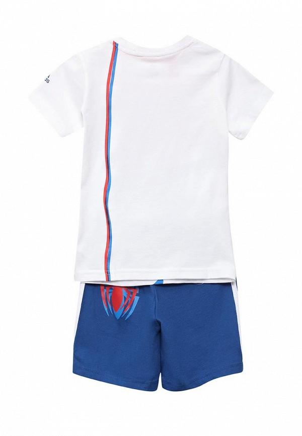 Спортивный костюм Adidas Performance (Адидас Перфоманс) AK2541: изображение 2