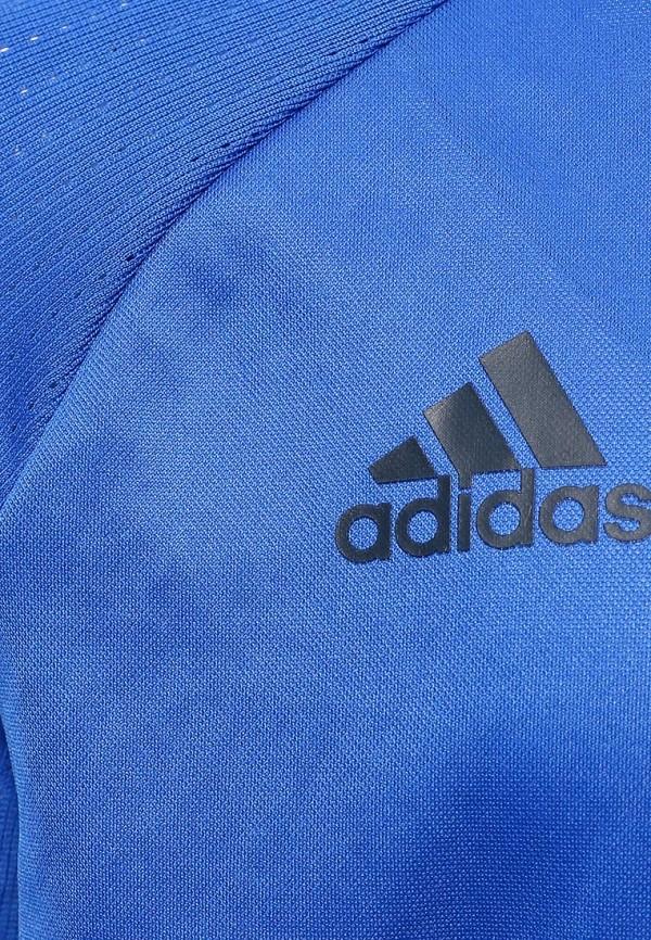 Футболка с коротким рукавом Adidas Performance (Адидас Перфоманс) AB3063: изображение 3