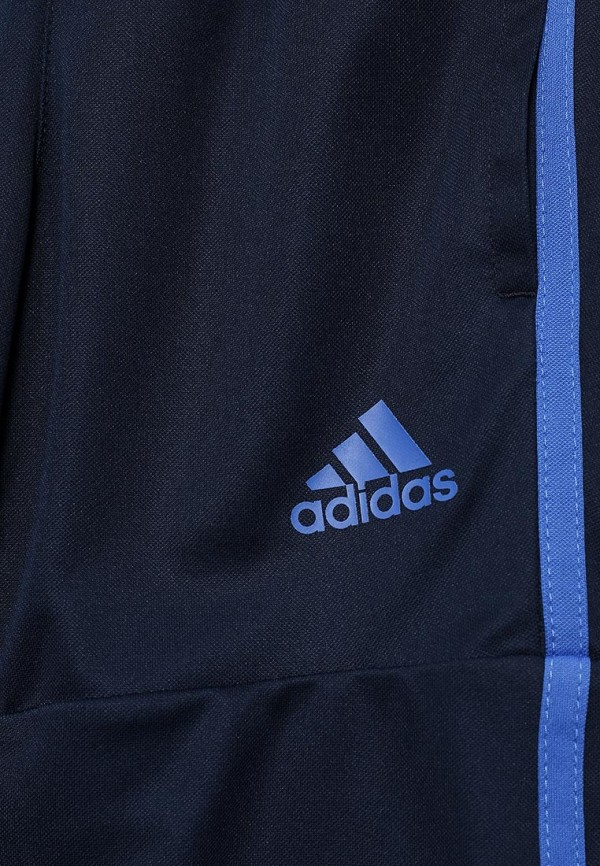Шорты Adidas Performance (Адидас Перфоманс) AB3119: изображение 3