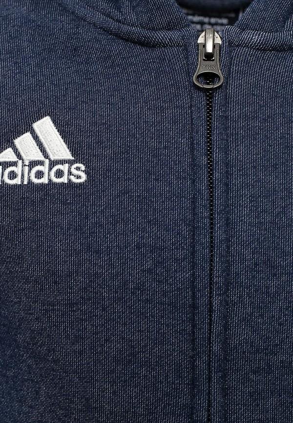 Толстовка Adidas Performance (Адидас Перфоманс) AI9335: изображение 3