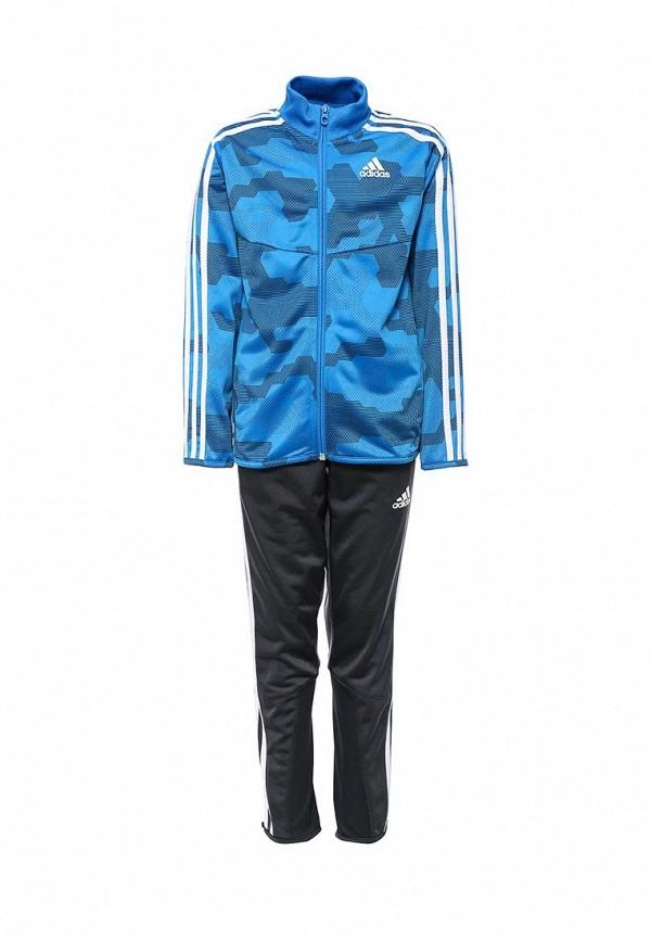 Спортивный костюм Adidas Performance (Адидас Перфоманс) AJ5785