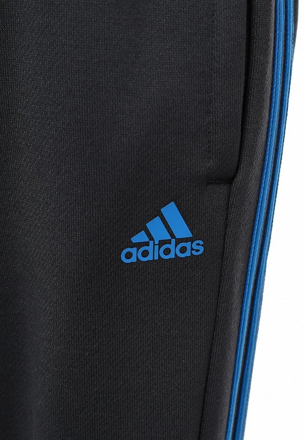 Спортивные брюки Adidas Performance (Адидас Перфоманс) AK2051: изображение 3