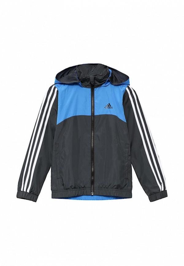 Ветровка Adidas Performance (Адидас Перфоманс) AK2060