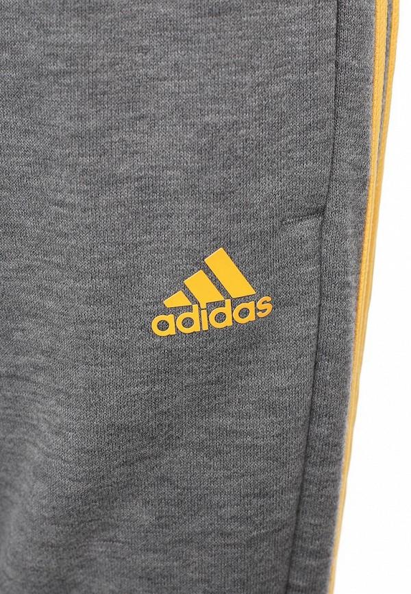 Спортивные брюки Adidas Performance (Адидас Перфоманс) AK2570: изображение 3