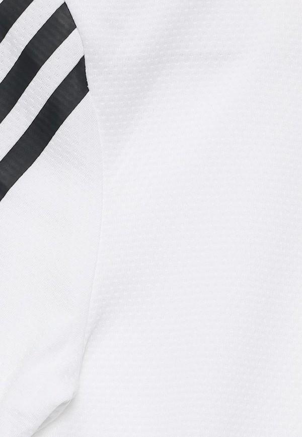 Футболка с коротким рукавом Adidas Performance (Адидас Перфоманс) AK2571: изображение 3