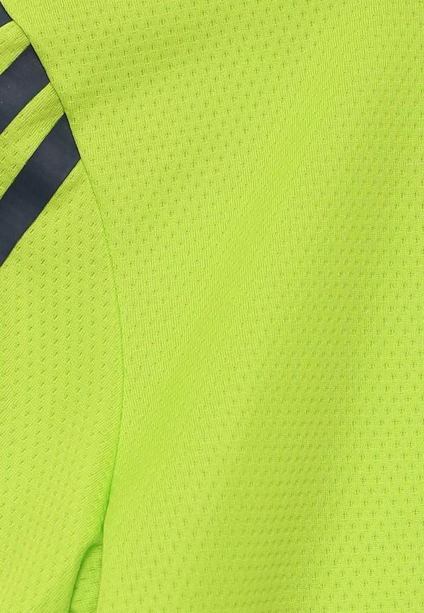 Футболка с коротким рукавом Adidas Performance (Адидас Перфоманс) AK2612: изображение 3