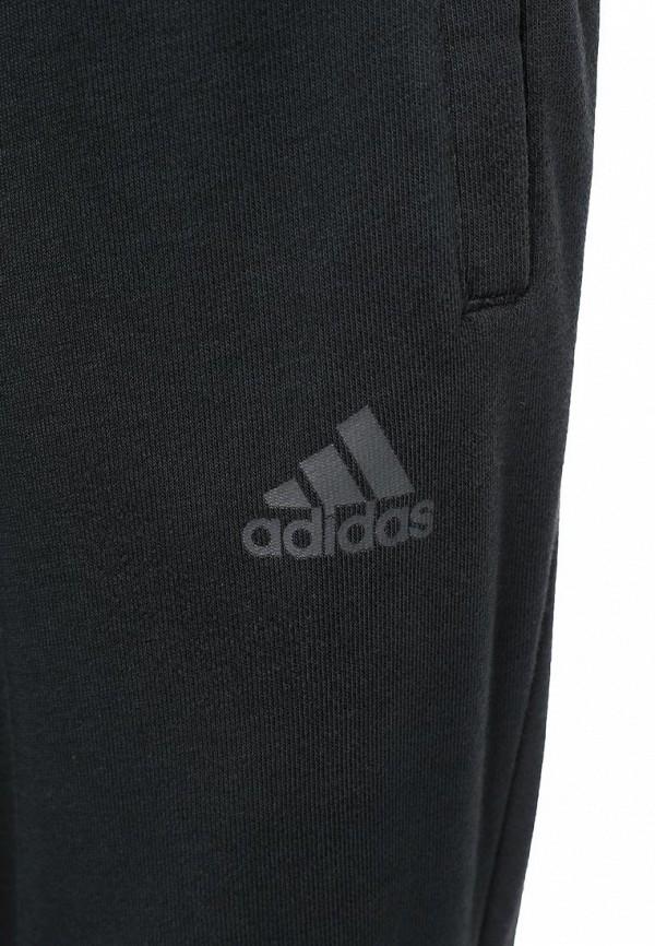 Спортивные брюки Adidas Performance (Адидас Перфоманс) AK2736: изображение 3