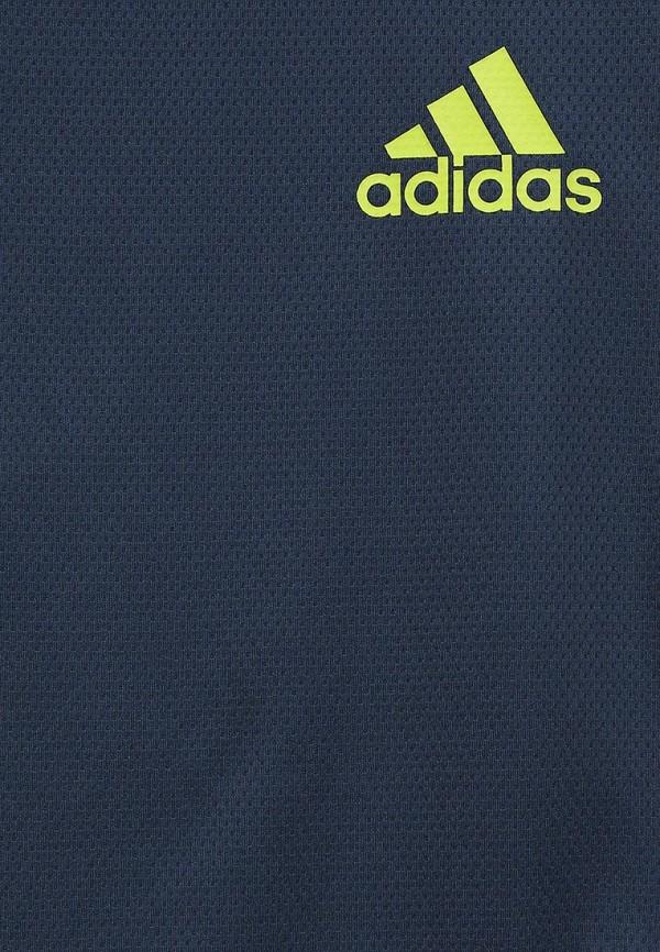 Майка Adidas Performance (Адидас Перфоманс) AK2747: изображение 3