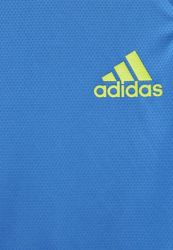 Майка Adidas Performance (Адидас Перфоманс) AK2748: изображение 3