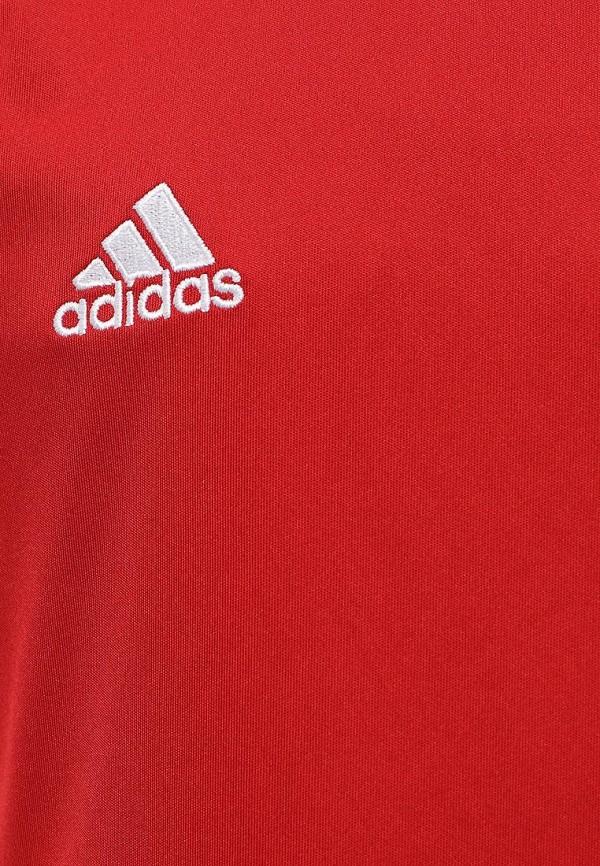 Футболка с коротким рукавом Adidas Performance (Адидас Перфоманс) AP1863: изображение 3