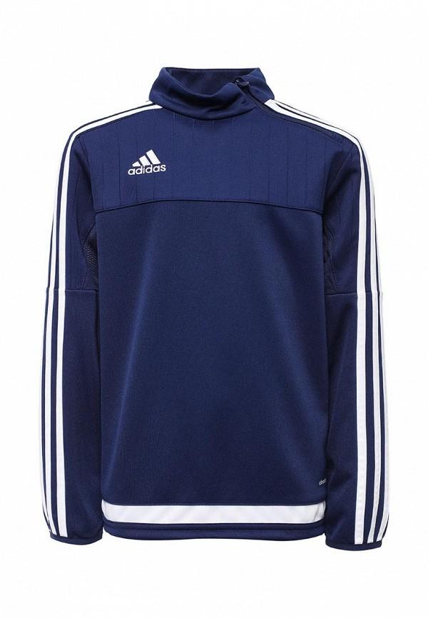 Футболка с длинным рукавом Adidas Performance (Адидас Перфоманс) S22421