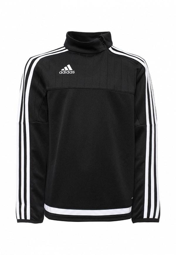 Футболка с длинным рукавом Adidas Performance (Адидас Перфоманс) S22423