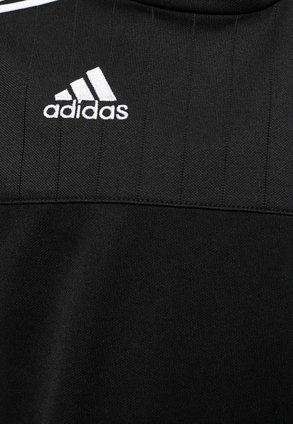 Футболка с длинным рукавом Adidas Performance (Адидас Перфоманс) S22423: изображение 3