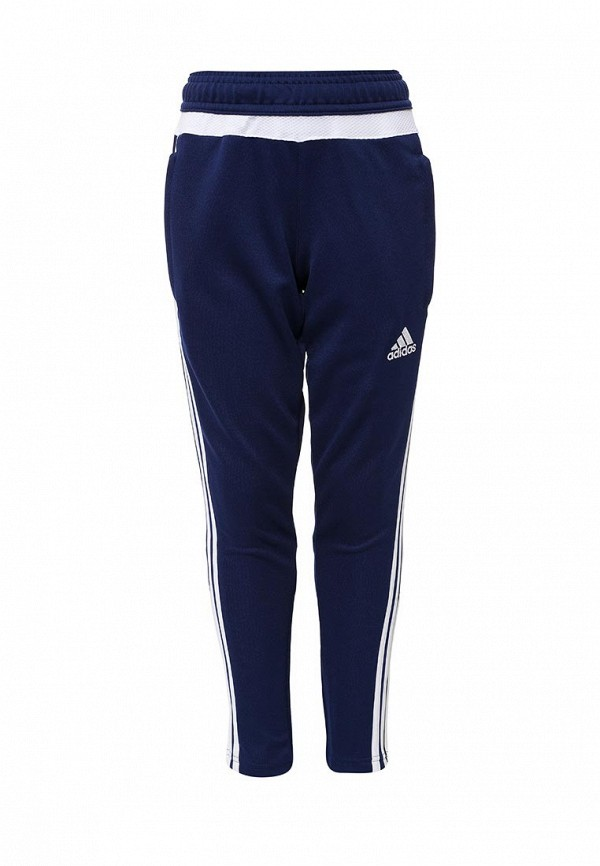 Спортивные брюки Adidas Performance (Адидас Перфоманс) S27125: изображение 1