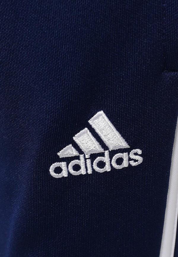 Спортивные брюки Adidas Performance (Адидас Перфоманс) S27125: изображение 3
