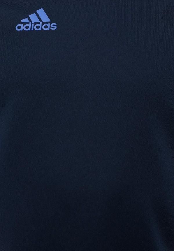 Футболка с длинным рукавом Adidas Performance (Адидас Перфоманс) S93550: изображение 3
